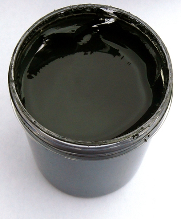 how to make casein paint