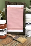 All Natural Artisanal Milk Paint (Casein) Antique Pink