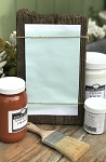 All Natural Artisanal Milk Paint (Casein) Rif Blue