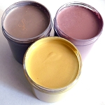 All Natural Artisanal Milk Paint (Casein) American Color Set