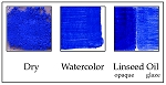 DCCR1 Ultramarine Blue, Dark, alkali and acid proof