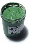 Green Gilding Clay Bole Poliment
