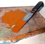 Basic Palette Knife 6