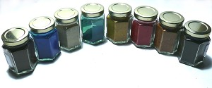Rembrandt Pigment Set - An introduction to a Classic Palette.
